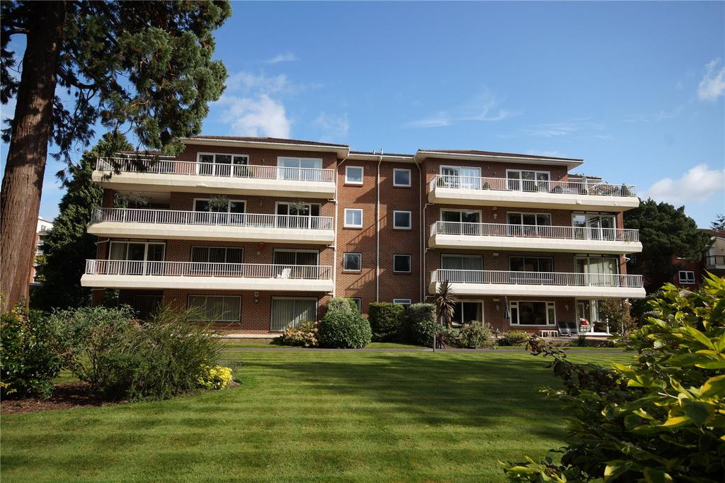 4 Bedrooms Flat for sale in Balcombe Road, Branksome Park, Poole, Dorset, BH13