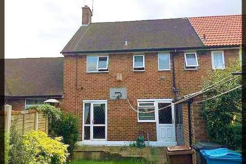3 bedroom end of terrace house to rent - Hepscott Walk, Longhill Estate, Hull, HU8 9SN