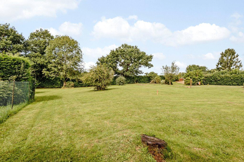 4 Bedrooms Plot Commercial for sale in Upper Moors Road, Brambridge, Eastleigh, Hampshire, SO50