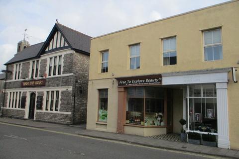 Retail property (high street) to rent - Prime Lock-up Shop & Premises, 17B High Street, Cowbridge, CF71 7AD