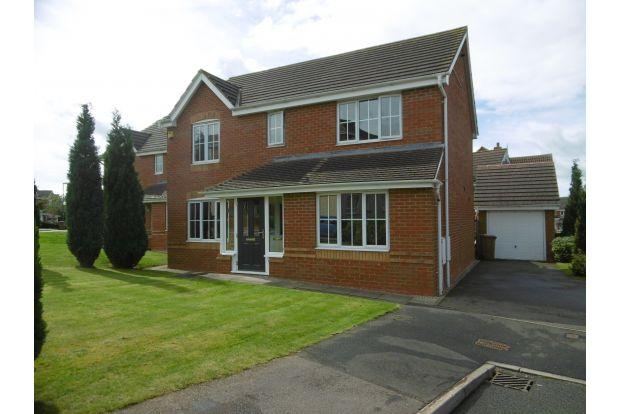 4 Bedrooms House for sale in BURNFIELDS WAY, ALDRIDGE