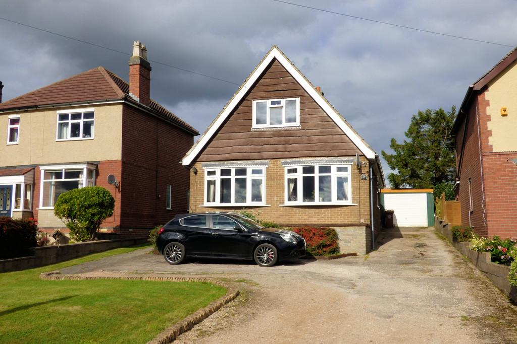 3 Bedrooms Detached House for sale in Sunnyside, Newhall