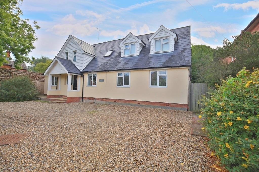 4 Bedrooms Detached House for sale in Poole Street, Cavendish, Sudbury CO10 8BD