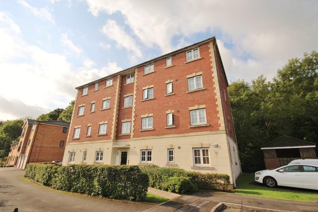 2 Bedrooms Flat for sale in Fisher Hill Way, Radyr, Cardiff