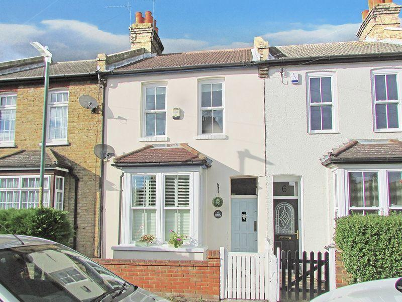 2 Bedrooms Cottage House for sale in Heath End Road, Bexley
