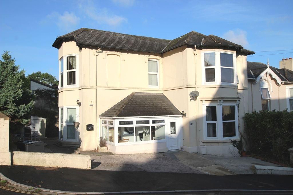 3 Bedrooms Apartment Flat for sale in Newton Abbot