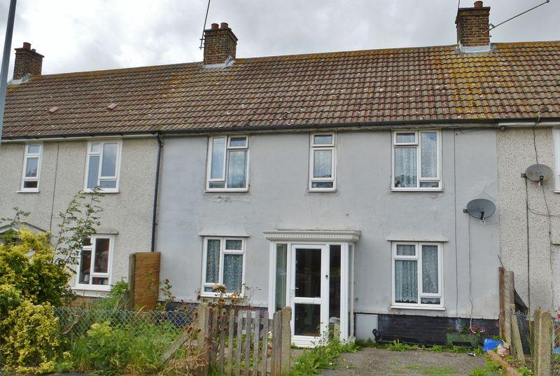 3 Bedrooms Terraced House for sale in Chailey Road, Brighton, East Sussex,