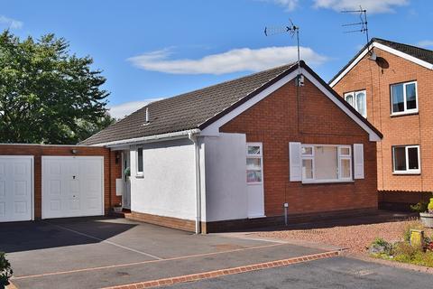 2 bedroom detached bungalow for sale - Fairney Edge, Ponteland, Newcastle upon Tyne, NE20