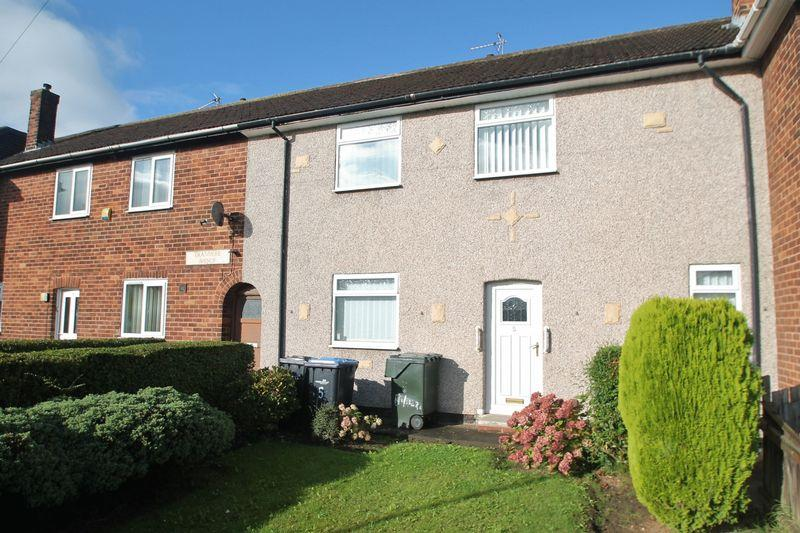 3 Bedrooms Terraced House for sale in Tranmere Avenue, Pallister Park