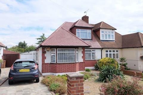 3 bedroom bungalow for sale - Lenham Road, Bexleyheath