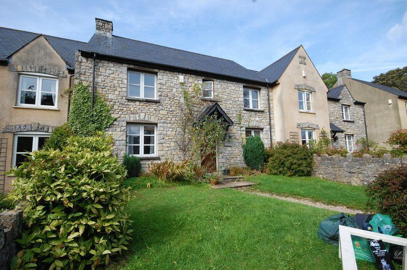 4 Bedrooms Terraced House for sale in Tan Yr Eglwys, 2 Ffordd Yr Eglwys, Peterston Super Ely, CF5 6LE