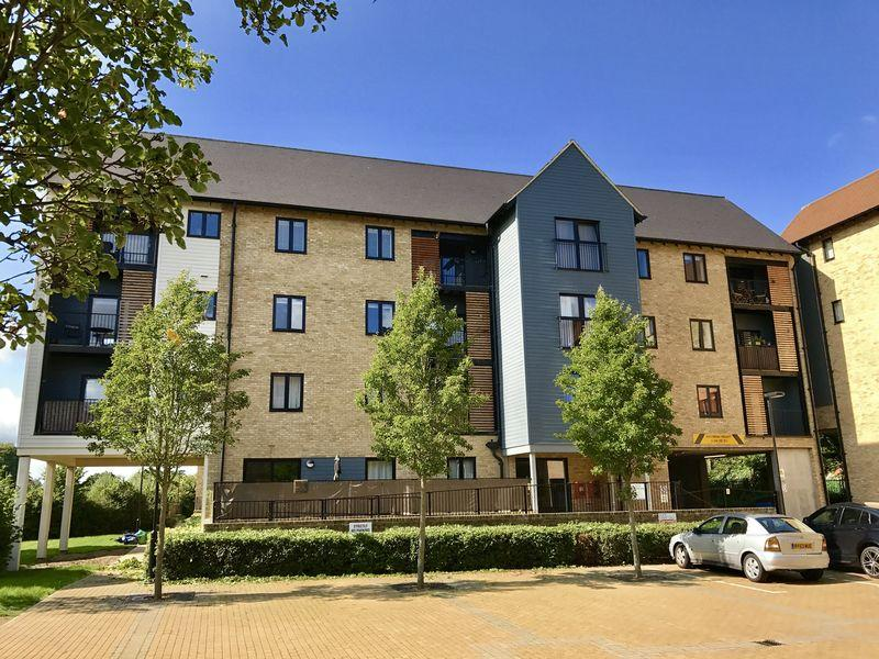 3 Bedrooms Flat for sale in Bexley High Street, Bexley Village