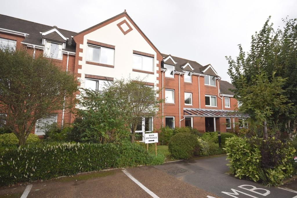1 Bedroom Apartment Flat for sale in Crocker Street, Newport