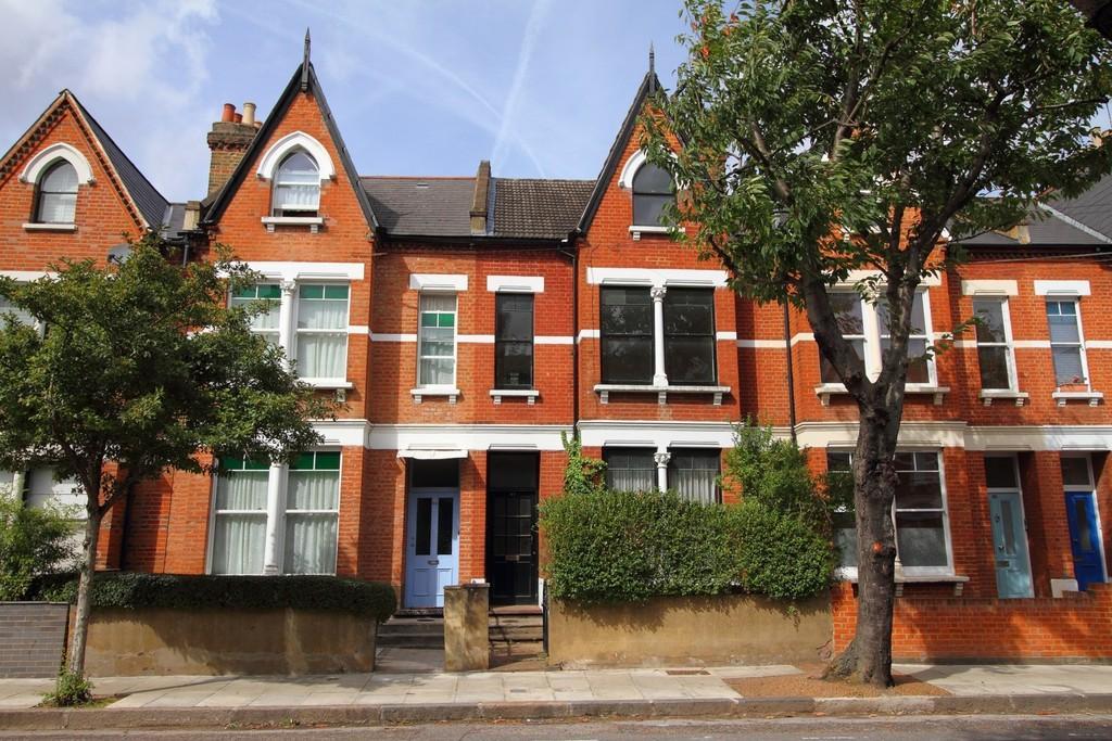 5 Bedrooms Terraced House for sale in Fairbridge Road N19 3EW