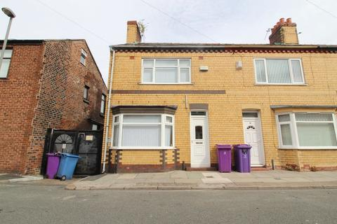 2 bedroom terraced house to rent - Sedley Street