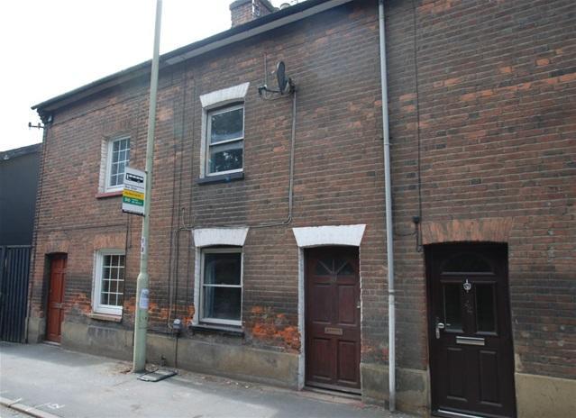 2 Bedrooms Terraced House for sale in London Road, Bishops Stortford, Bishops Stortford