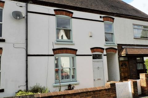 3 bedroom terraced house to rent - Ashtree Road, Pelsall, Walsall