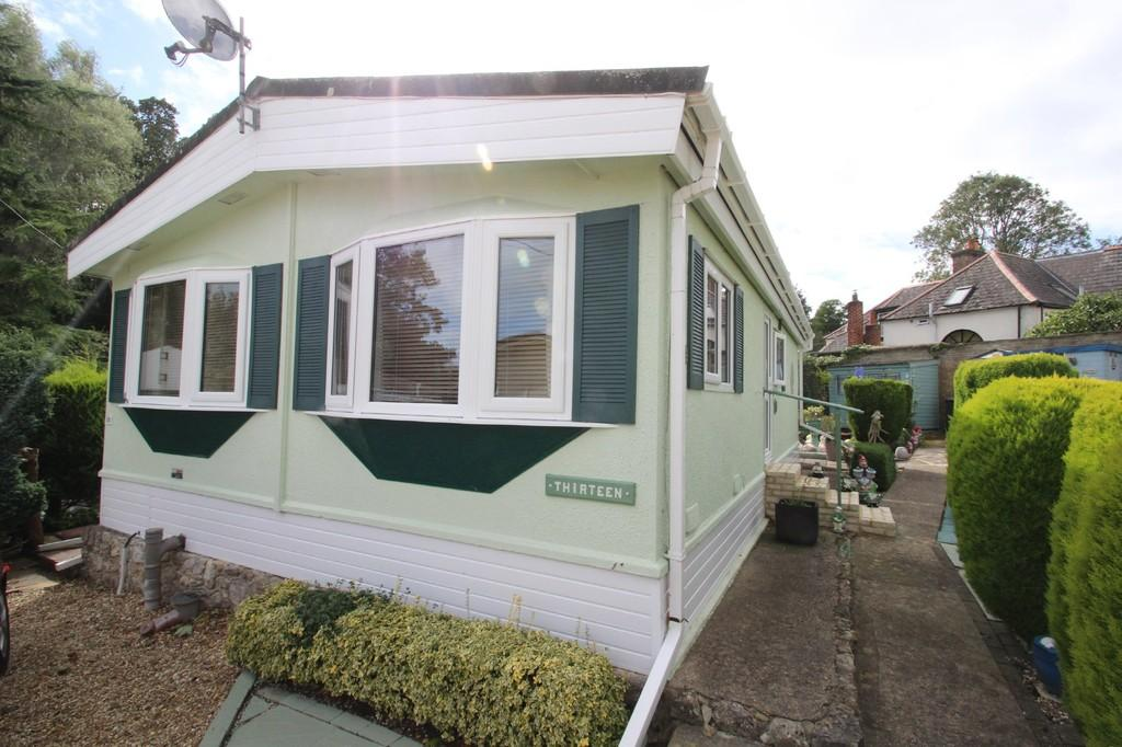 2 Bedrooms Mobile Home for sale in Fernhill Park, Wootton Bridge