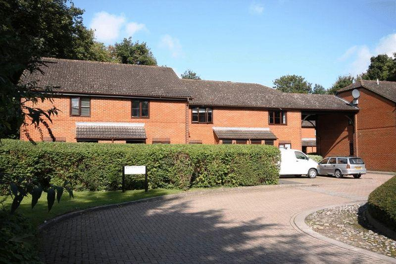 1 Bedroom Apartment Flat for sale in Limeway Terrace, Dorking