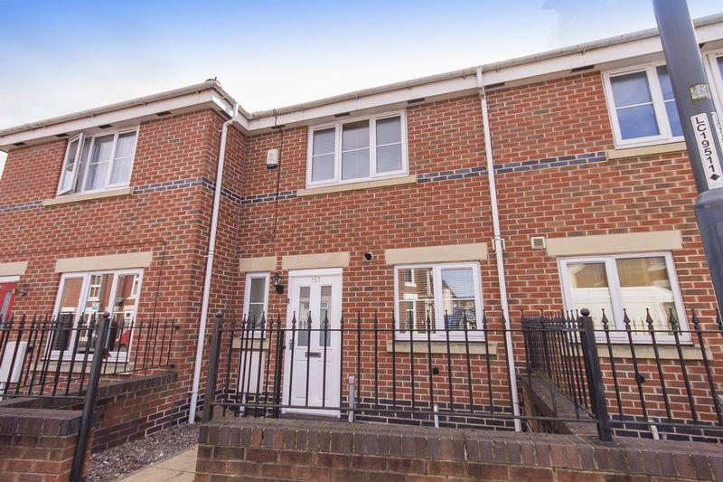 2 Bedrooms Terraced House for sale in 157 Slack Lane, Derby