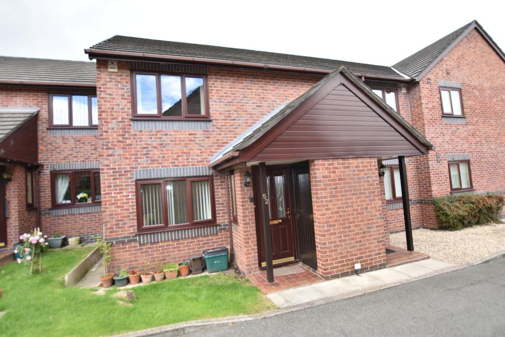 2 Bedrooms Apartment Flat for sale in Pearl Lane, Vicars Cross