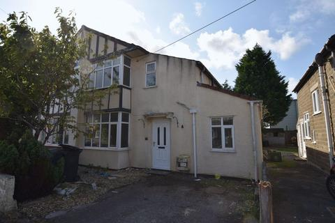 3 bedroom semi-detached house for sale - Mature non estate location in Clevedon