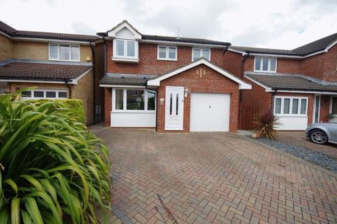 4 bedroom detached house to rent - Campion Drive,  Bradley Stoke, Bristol