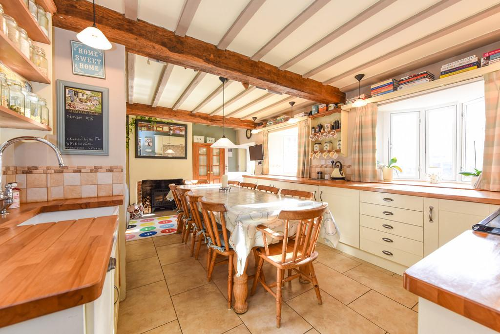3 Bedrooms House for sale in High Street, Buriton