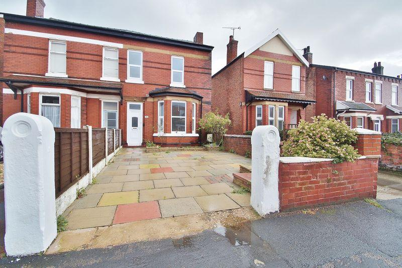 3 Bedrooms Semi Detached House for sale in Bedford Road, Southport