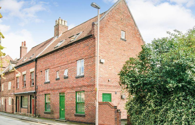 1 Bedroom Apartment Flat for sale in Mill Gate, Newark
