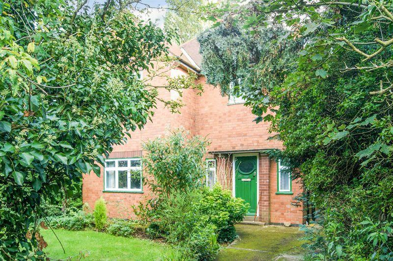 3 Bedrooms Detached House for sale in Station Road, Collingham