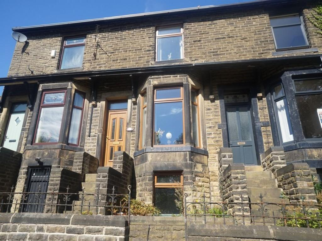 2 Bedrooms Terraced House for sale in Thornton Road, Thornton
