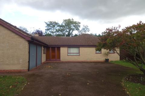 3 bedroom detached bungalow to rent - The Yews, Leicester, Leicestershire