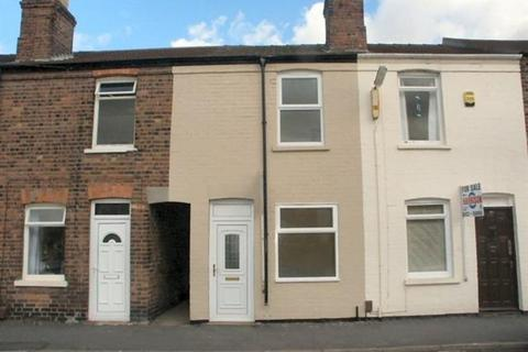 2 bedroom terraced house to rent - Castle Street, Lincoln