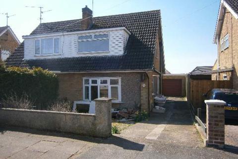 3 bedroom semi-detached house to rent - Brington Drive , Barton Seagrave