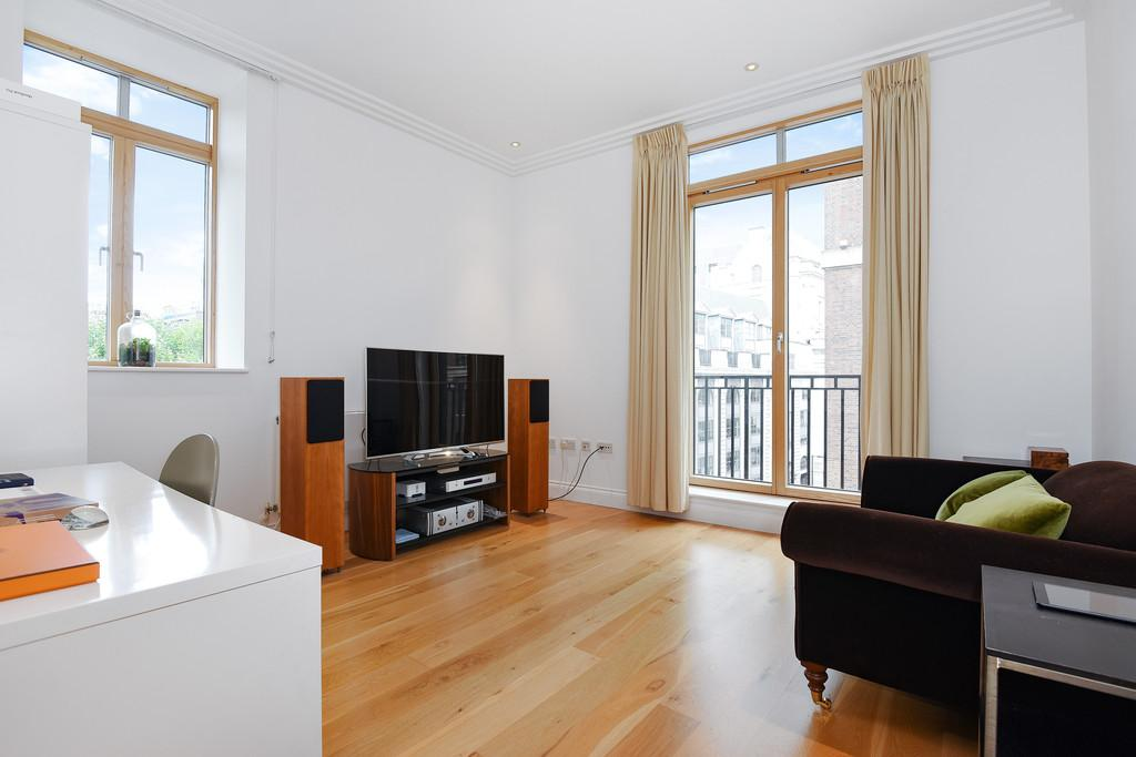 2 Bedrooms Apartment Flat for sale in Westminster Green, 8 Dean Ryle Street, London SW1P