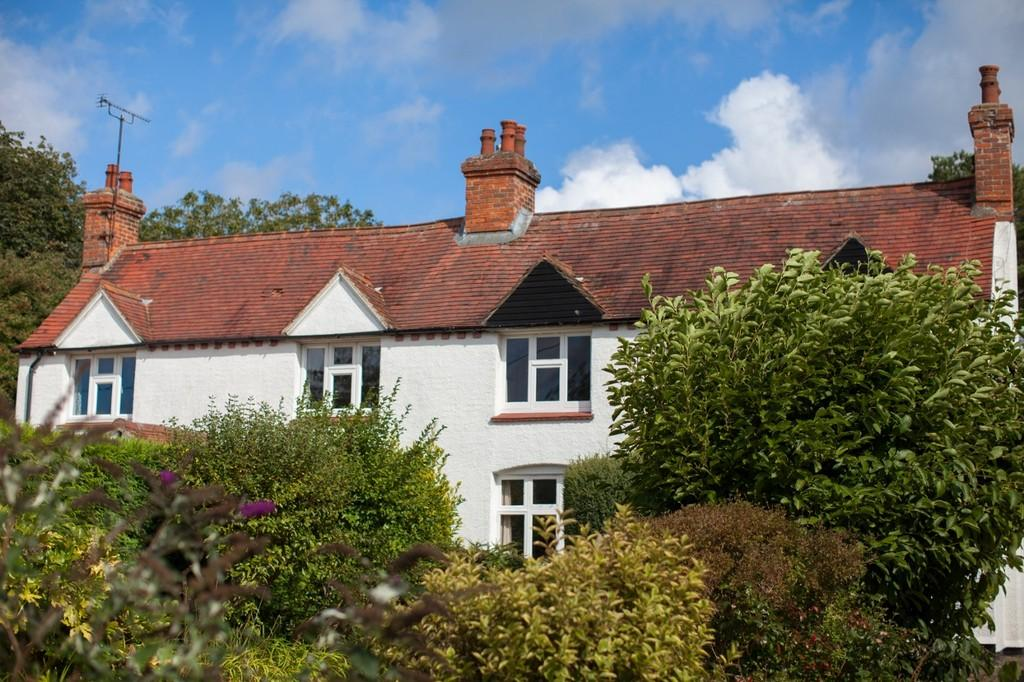 8 Bedrooms Cottage House for sale in Sunningwell Village