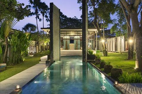 5 bedroom villa  - Canggu, Bali
