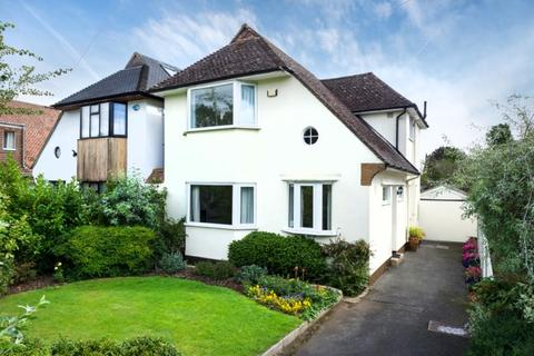3 bedroom detached house for sale - Banbury Road, Oxford