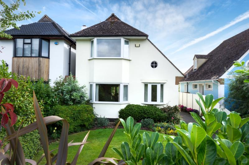 3 Bedrooms Detached House for sale in Banbury Road, Oxford