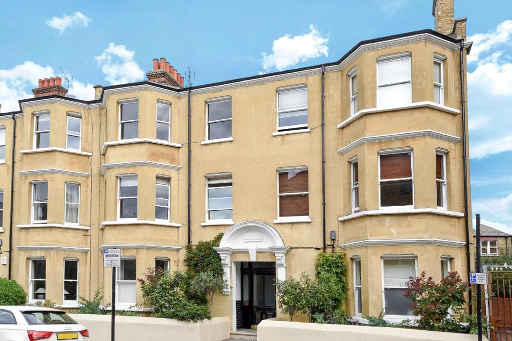 3 Bedrooms Flat for sale in Mowll Street, Oval