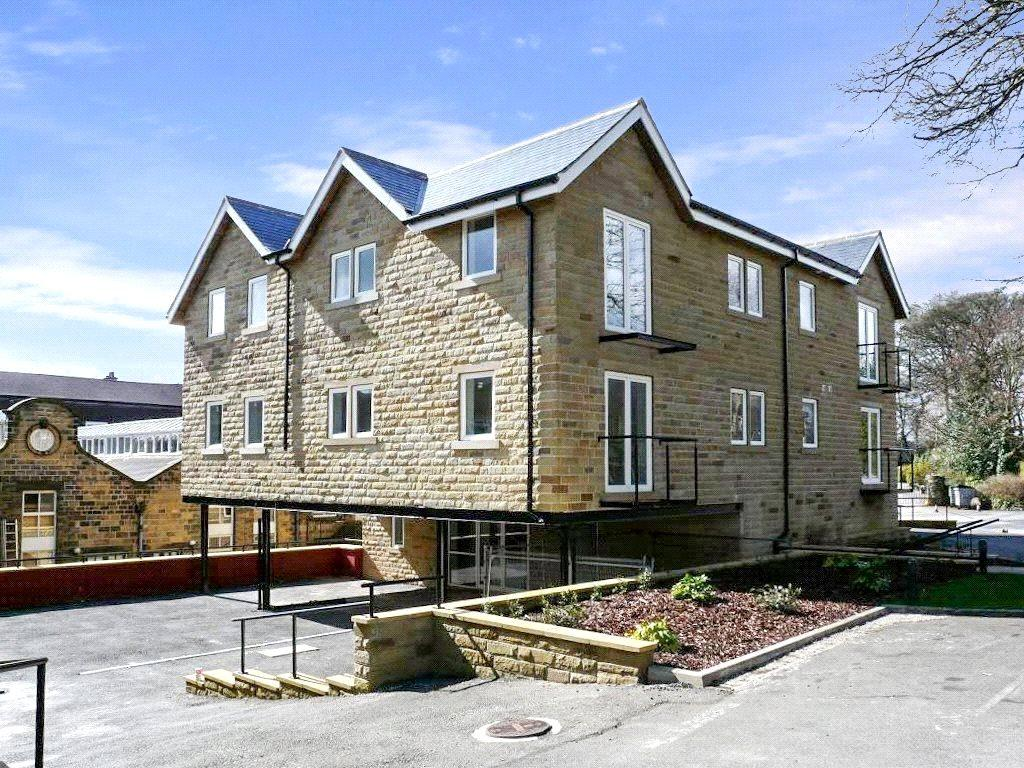 2 Bedrooms Apartment Flat for sale in The Sycamores, The Green, Bingley, West Yorkshire