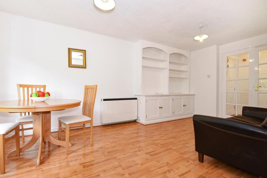 2 Bedrooms Flat for sale in Selhurst Close, Putney