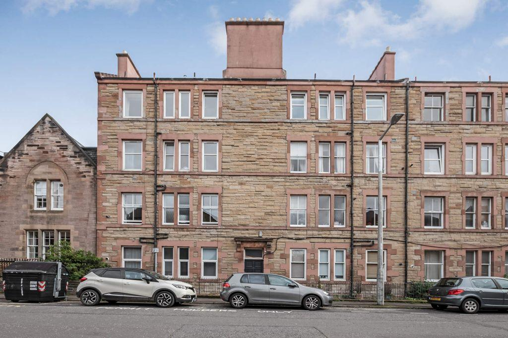 1 Bedroom Flat for sale in 33/7 Bryson Road, Polwarth, EH11 1DY