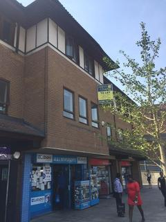Office to rent - First Floor, 134 South Street, Romford, Essex, RM1 1TE