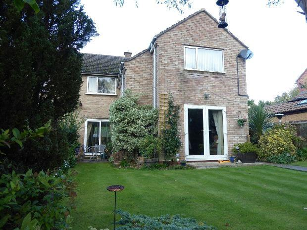 4 Bedrooms End Of Terrace House for sale in Park End, Bodicote