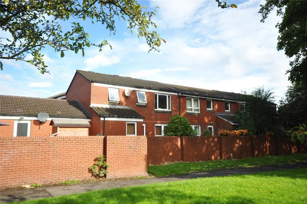 1 Bedroom Flat for sale in 31 Keith Court, Partick, Glasgow, G11