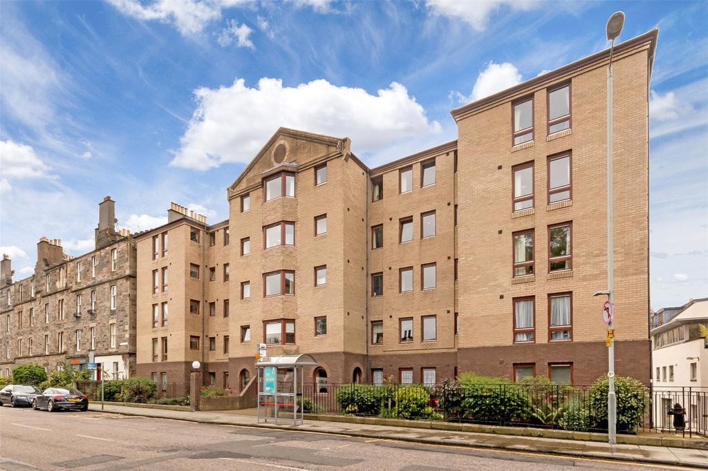 2 Bedrooms Flat for sale in 91/49 Henderson Row, Edinburgh, EH3