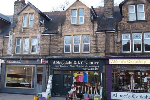1 bedroom flat to rent - 552A Flat 1 Abbeydale Road Sheffeild S7