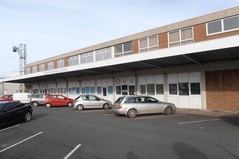 Hereford Rent Car Park
